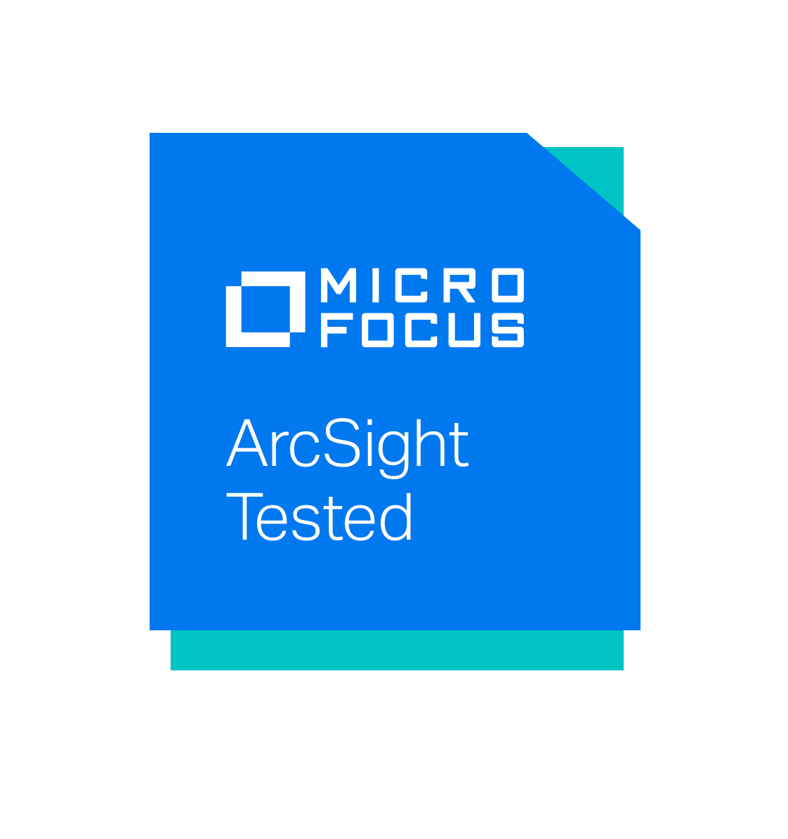 Micro Focus ArcSight Tested