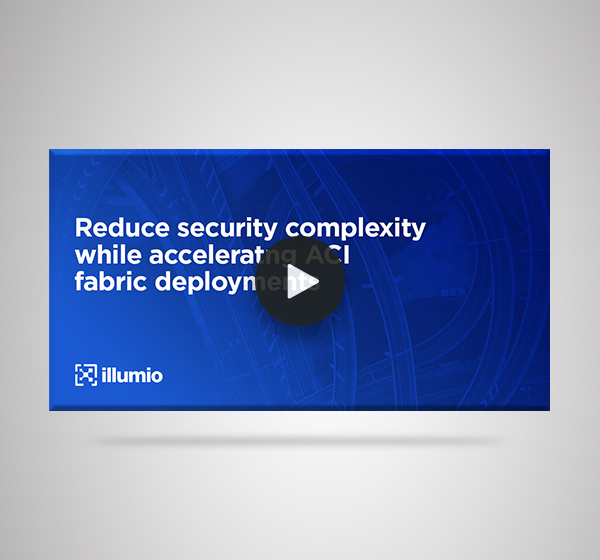 Security Complexity