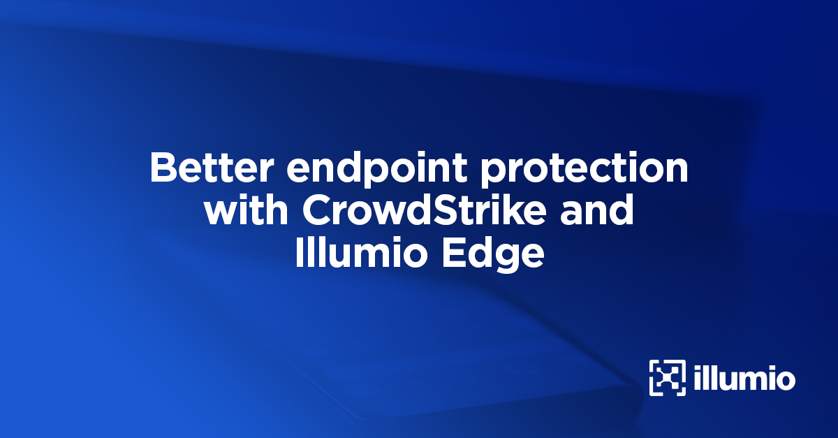 CrowdStrikeEdge