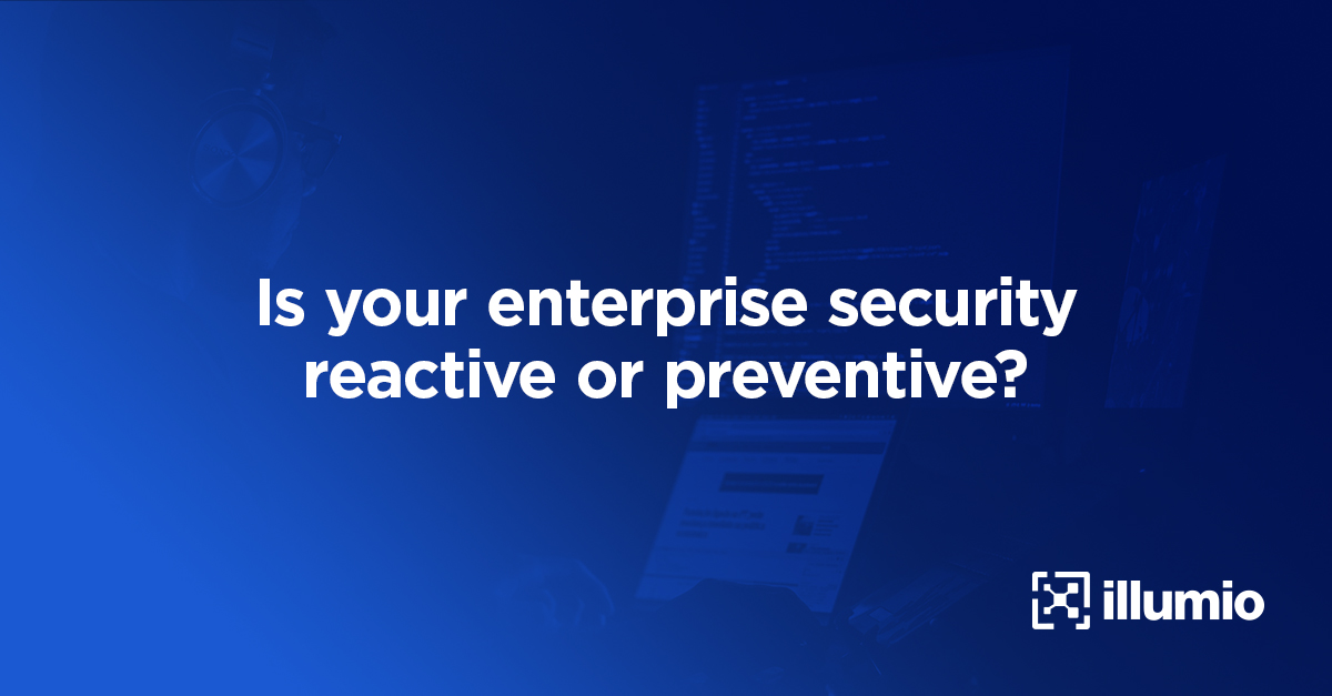 ReactivePreventiveSecurity
